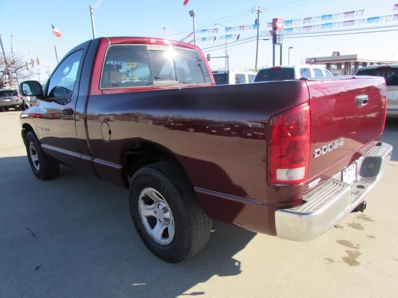 Dodge Ram 1500 2002 price $0