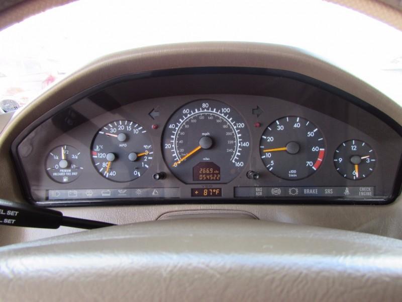 Mercedes-Benz SL Class 1998 price $0
