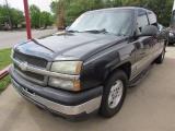Chevrolet Silverado 1500 2003