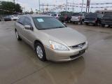 Honda Accord Sdn 2004
