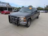 Chevrolet C/K 2500 Crew Cab 2000