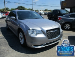 Chrysler 300   500.00 total down full warranty 2015