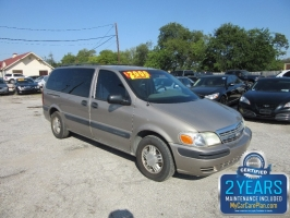 Chevrolet Venture 2004