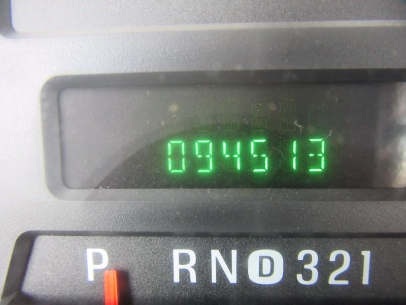 Ford Super Duty F-350 DRW 2005 price $14,500