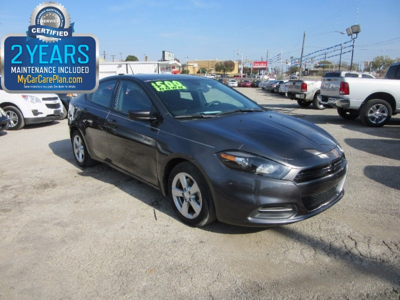 2015 Dodge Dart  500totaldown.com