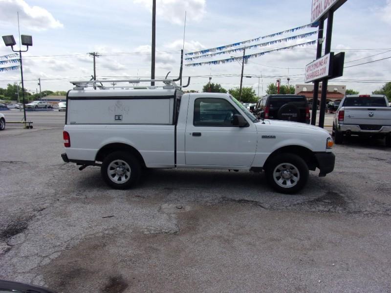Ford Ranger 2011 price $6,995