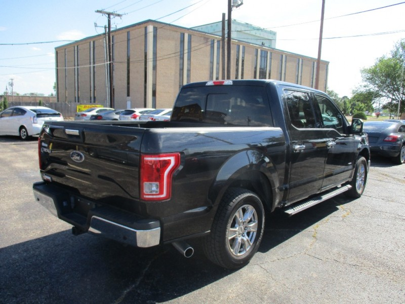 Ford F-150 2015 price $26,995