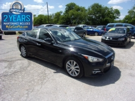 Infiniti Q50 500totaldown.com 2015