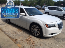 Chrysler 300 s v8 500totaldown.com 2013