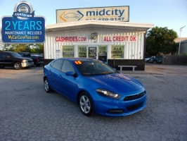 Dodge Dart 500totaldown.com 2015