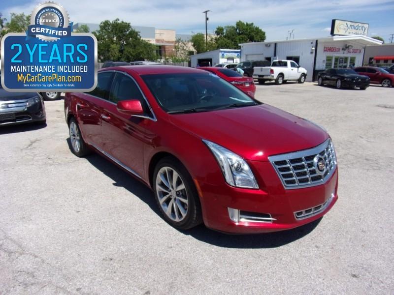 2014 Cadillac XTS 500totaldown.com