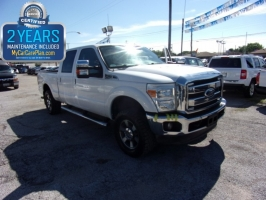 Ford Super Duty F-250 500totaldown.com 2011