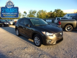 Mazda CX-5 500totaldown.com 2016