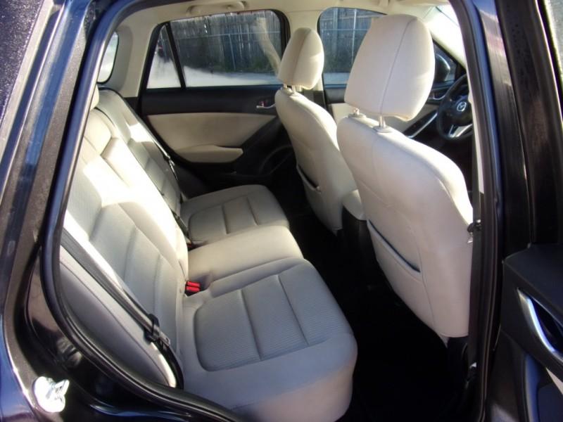 Mazda CX-5 2013 price $11,500