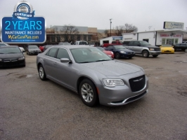 Chrysler 300 500totaldown.com 2016