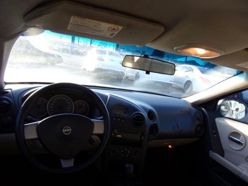 Pontiac Grand Prix 2005 price $1,500