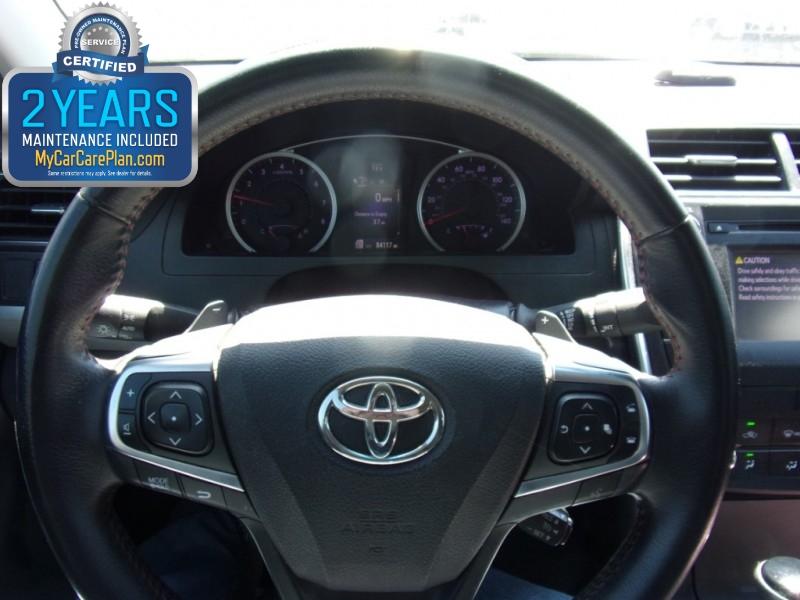 Toyota Camry 2017 price $13,995