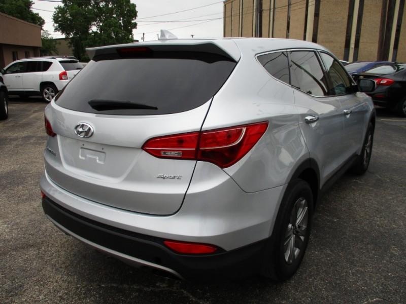 Hyundai Santa Fe Sport* 2016 price $13,995