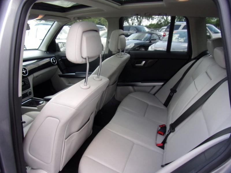 Mercedes-Benz GLK-Class 2015 price $17,500