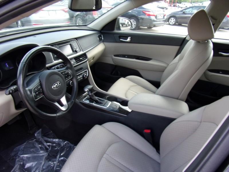 Kia Optima 2016 price $14,900