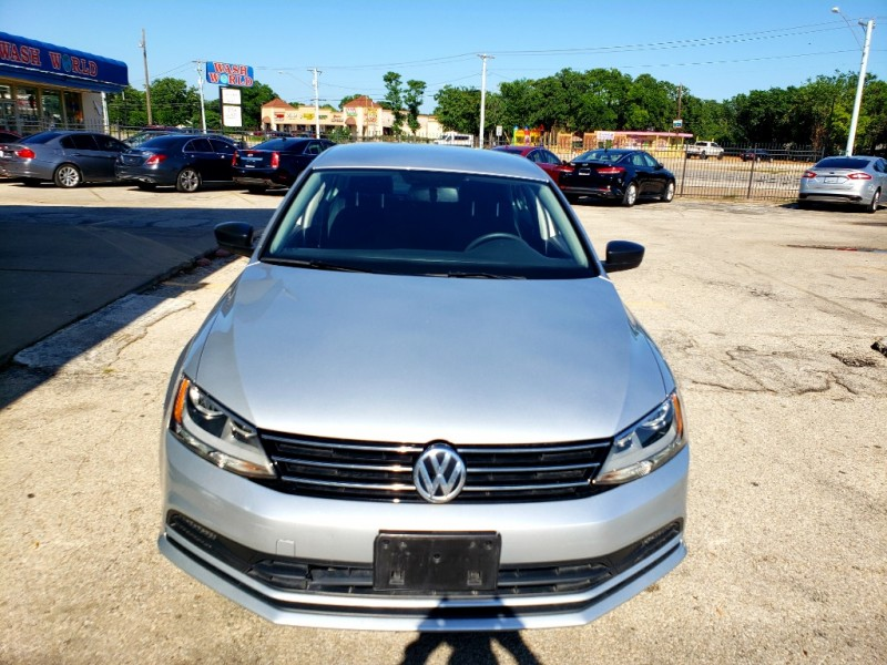 Volkswagen Jetta Sedan 2016 price $11,500