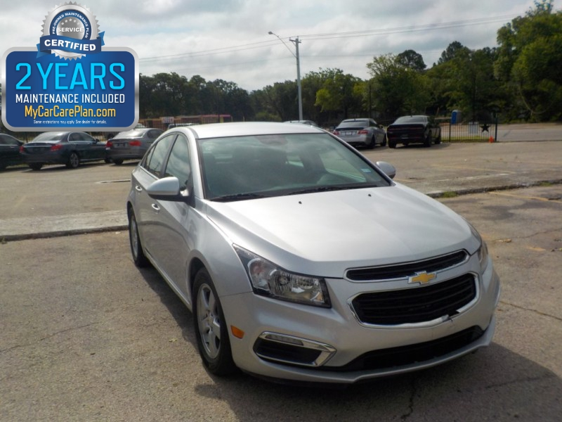 Chevrolet Cruze Limited 2016 price $10,500