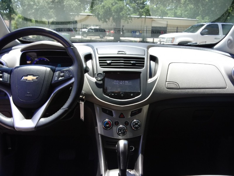 Chevrolet Trax 2015 price $11,500