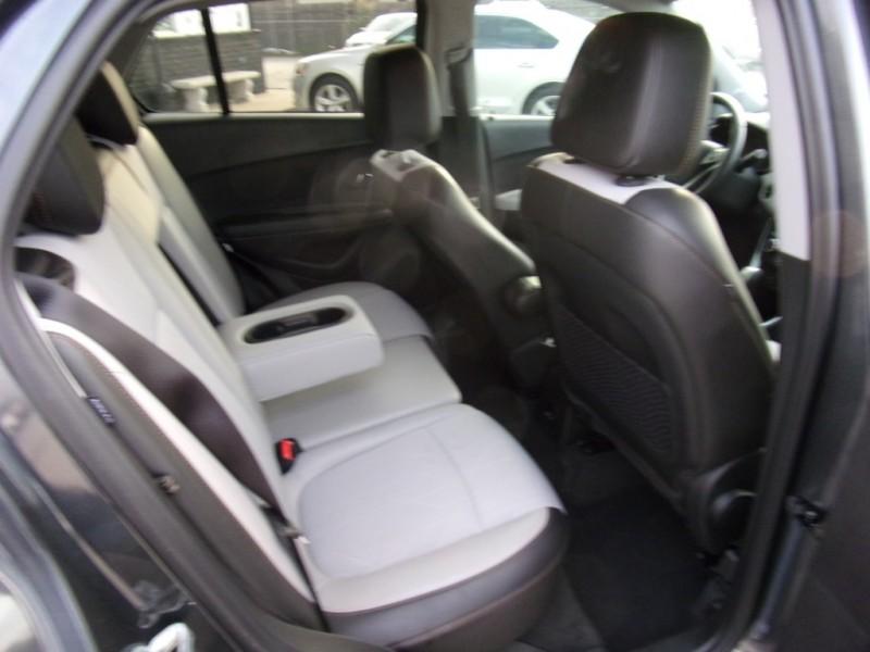 Chevrolet Trax 500totaldown.com 2018 price $15,995