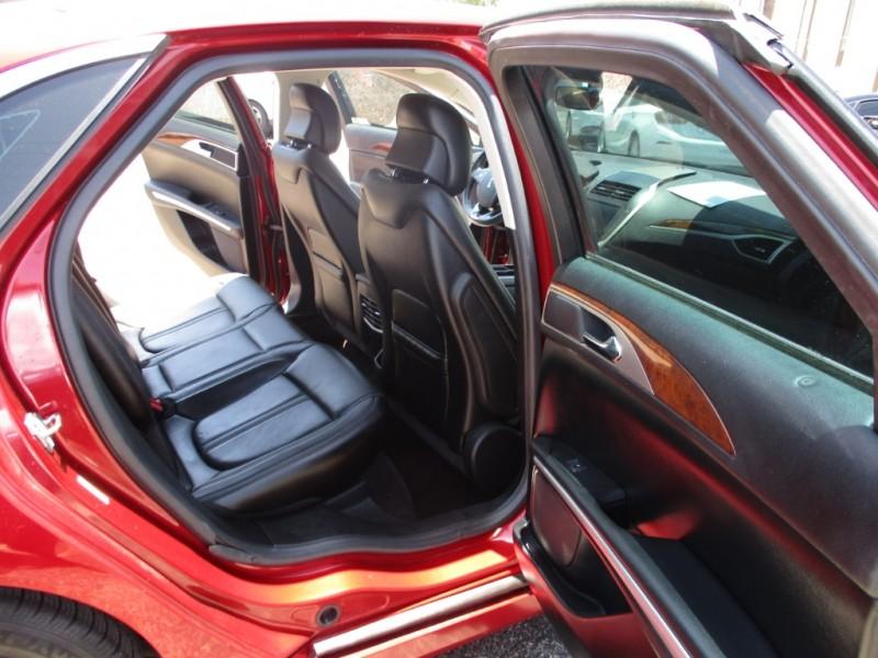 Lincoln MKZ 2015 price $18,500