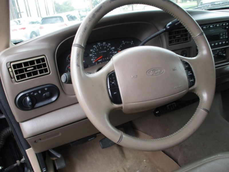 Ford Excursion 2001 price $14,000