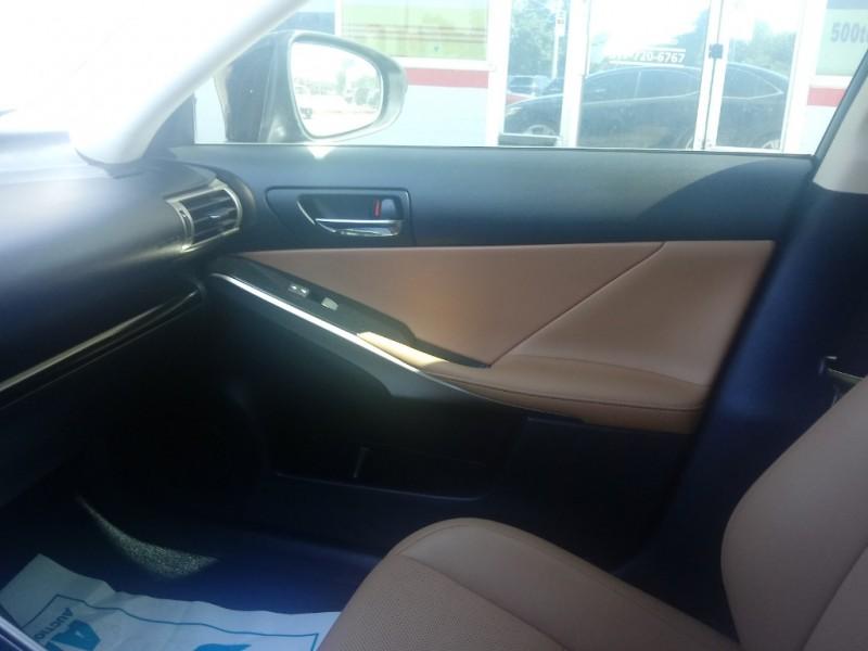 Lexus IS 350 2014 price $19,500