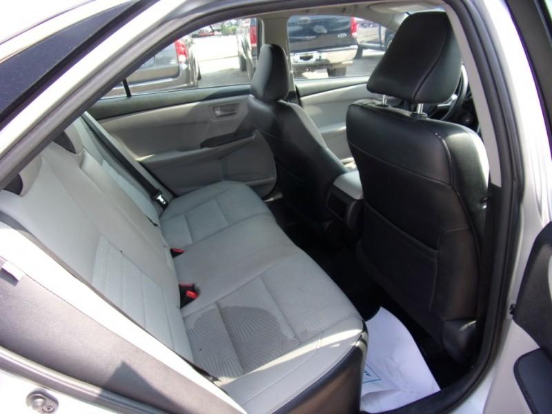 Toyota Camry 2016 price $15,500