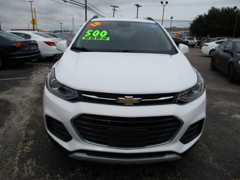 Chevrolet Trax 1 owner 500 total down 2018 price $14,900