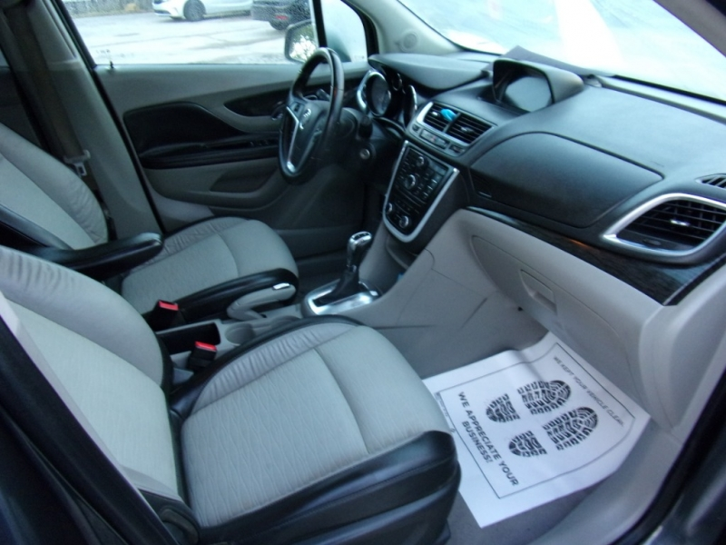 Buick Encore 500totaldown.com all credit 2016 price $14,995
