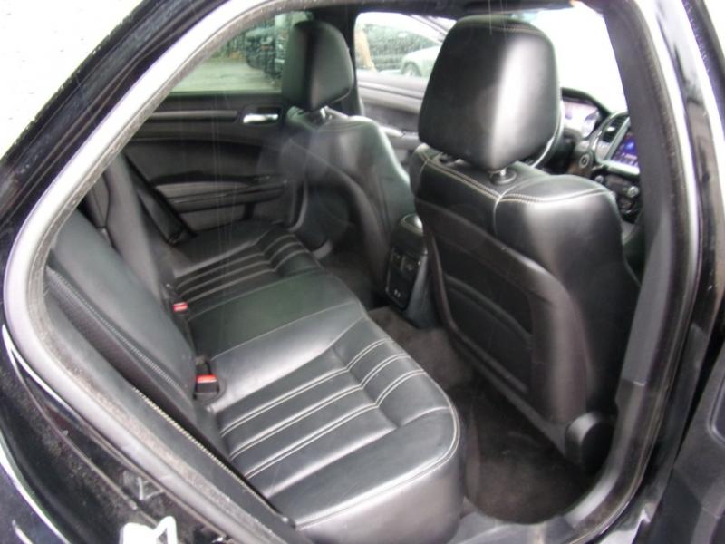 Chrysler 300 2015 price $18,995