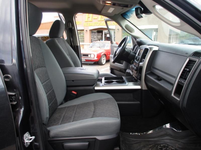 Dodge Ram 1500 2015 price $19,995