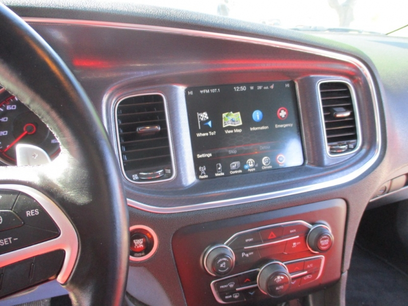 Dodge Charger 2015 price $18,995
