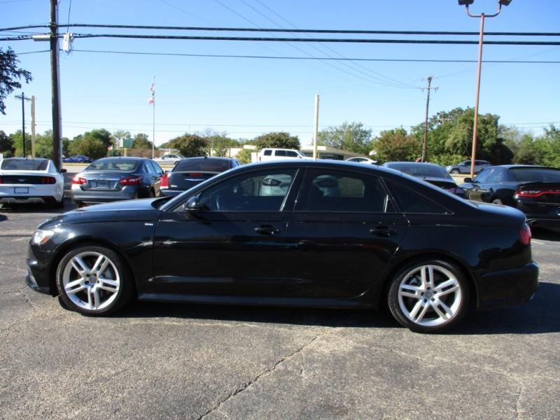 Audi A6 2016 price $22,995