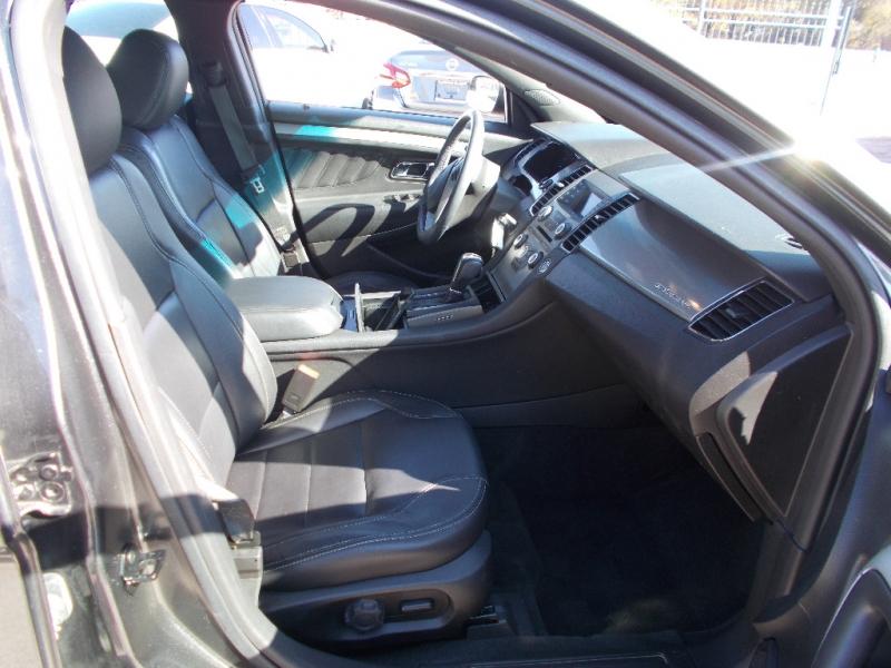 Ford Taurus 2016 price $13,500