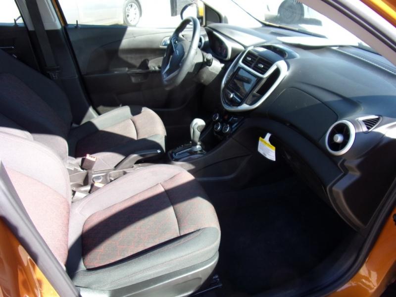 Chevrolet Sonic 500totaldown.com, 2018 price $13,995