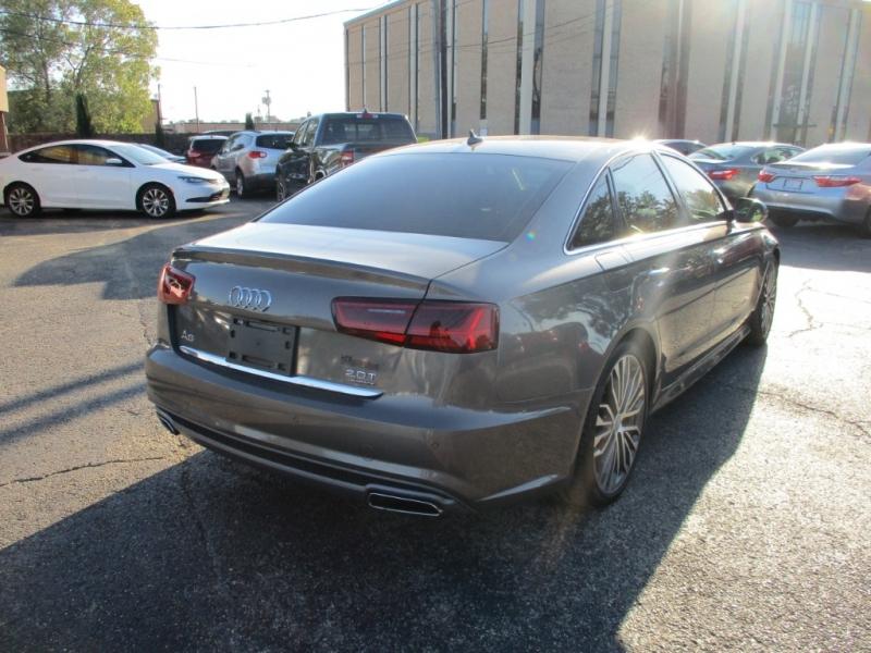 Audi A6 2016 price $24,500