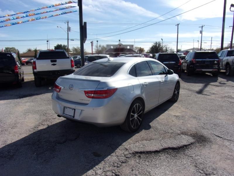 Buick Verano 2016 price $14,995