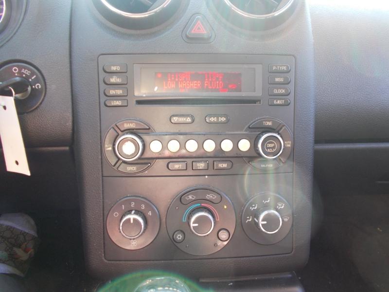Pontiac G6 2006 price $0