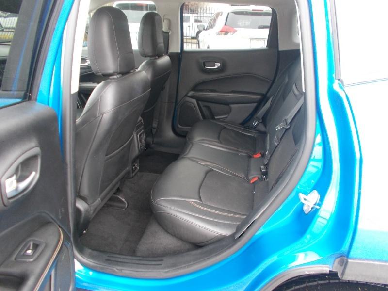 Jeep Compass 2018 price $16,995