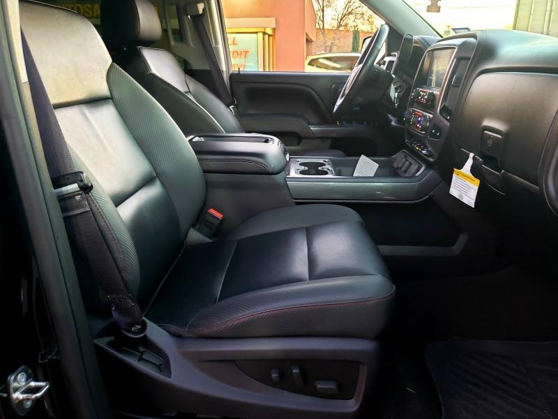 GMC Sierra 1500 2015 price $33,995