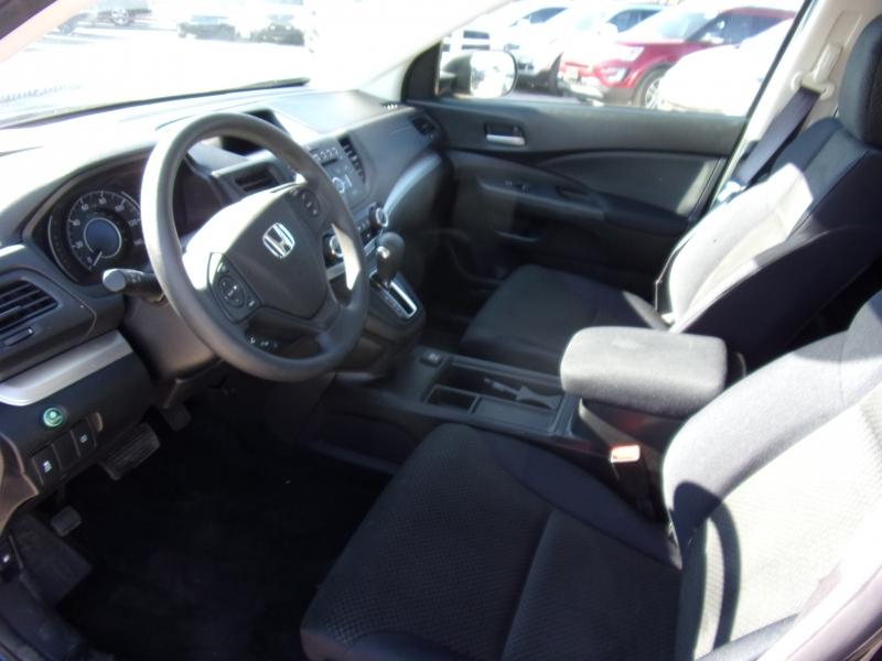 Honda CR-V 2016 price $16,995