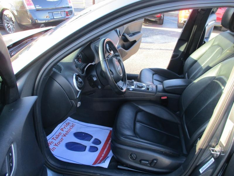Audi A3 2016 price $17,995