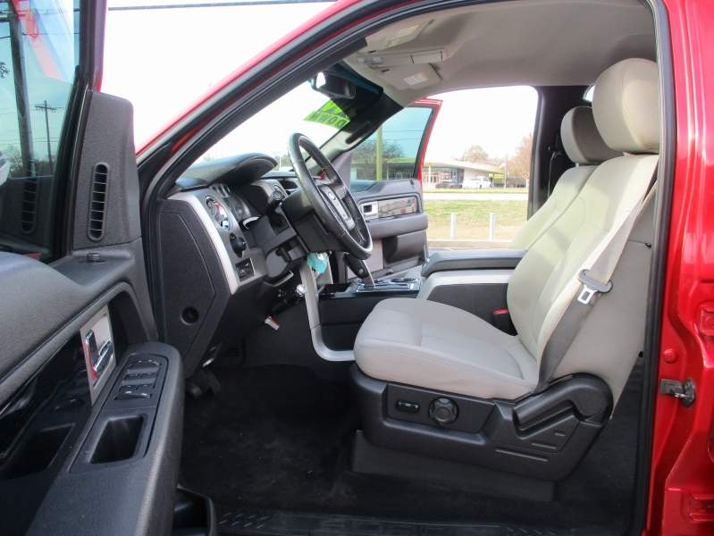 Ford F-150 2009 price $13,995