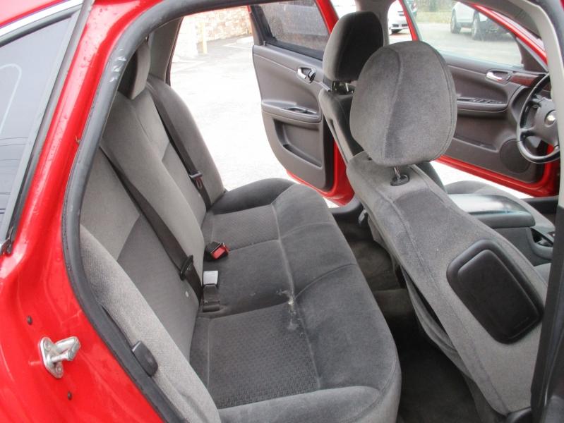 Chevrolet Impala 2013 price $4,500