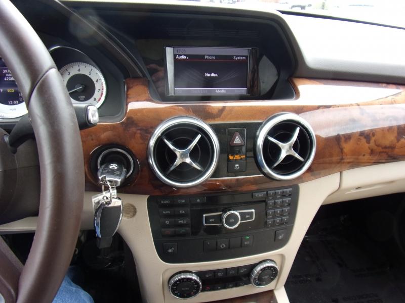 Mercedes-Benz GLK-Class 2013 price $16,500
